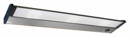 AFX NLL8 Transitional LED Undercabinet Lighting With Finish Options - 8 Inches Long