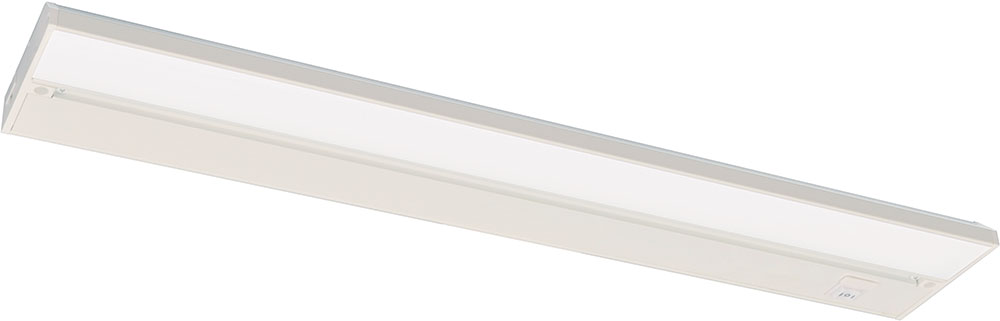 Afx Nllp32wh Le Pro Nllp White Led 32 Under Cabinet Lighting