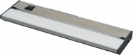 AFX NLLP9BA Noble Pro NLLP Brushed Aluminum LED 9  Under Cabinet Light