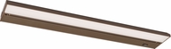 AFX NLLP9RB Noble Pro NLLP Oil-Rubbed Bronze LED 9  Under Counter Light