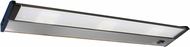 AFX NXL120SS Stainless Steel Xenon 8 Under Cabinet Lighting