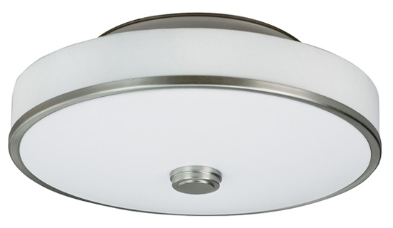 Afx Sheridan Energy Star Flush Mount Ceiling Light