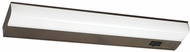 AFX T5L12RRB T5L Oil-Rubbed Bronze LED 12  Under Cabinet Lighting