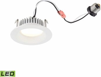 Alico MLE1100-5-30 Axel Clean White LED Recessed Lighting