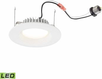 Alico MLE1101-5-30 Axel Clean White LED Recessed Light