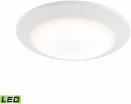 Alico MLE1201-5-30 Plandome Clean White LED Overhead Light Fixture