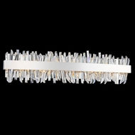 Allegri 030233-010-FR001 Glacier Chrome LED 32  Bathroom Light