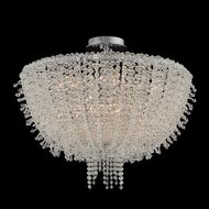 Allegri 030640-010-FR001 Cielo Chrome Ceiling Light Fixture