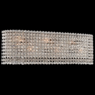 Allegri 032023-010-FR001 Torre Chrome 27  Bathroom Light Fixture
