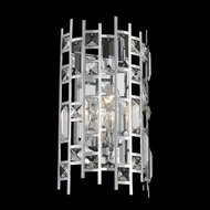 Allegri 033020-010-FR001 Fonseca Chrome Lighting Sconce