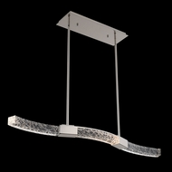Allegri 034860-046-FR001 Athena Polish Nickel LED Island Lighting
