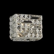 Allegri 035231-046-FR001 Marazzi Polished Nickel LED Wall Light Sconce