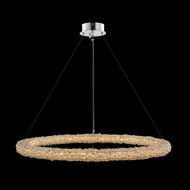 Allegri 035554-010-FR001 Lina Polished Chrome LED Pendant Lighting