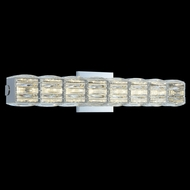 Allegri 035832-010-FR001 Campodoro Chrome LED 24  Bath Light Fixture