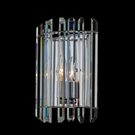 Allegri 036821-010-FR001 Viano Polished Chrome Bath Wall Sconce