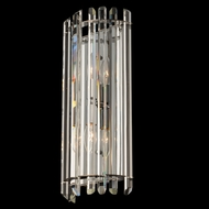 Allegri 036822-010-FR001 Viano Polished Chrome Bath Wall Lamp