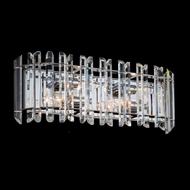 Allegri 036831-010-FR001 Viano Polished Chrome 19  Bathroom Lighting