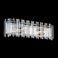 Allegri 036832-010-FR001 Viano Polished Chrome 24  Lighting For Bathroom