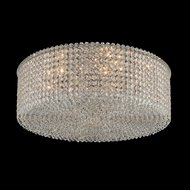 Allegri 11659-010-FR001 Milieu Metro Chrome Ceiling Lighting