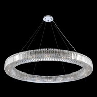 Allegri 11713-010-FR001 Rondelle Chrome Pendant Lighting