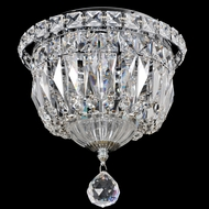 Allegri 20241 Betti Chrome Ceiling Light Fixture