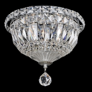 Allegri 20242 Betti Chrome Ceiling Lighting Fixture