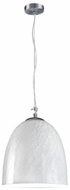 Arnsberg 305200101 Ontario Contemporary White Drop Ceiling Light Fixture