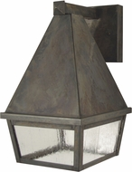 Arroyo Craftsman ANB Anfield Outdoor Wall Sconce
