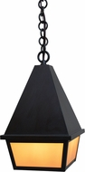 Arroyo Craftsman ANH Anfield Exterior Pendant Lighting