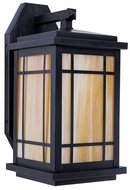 Arroyo Craftsman AVB-8 Avenue Craftsman Outdoor Wall Sconce - 15.5 inches tall