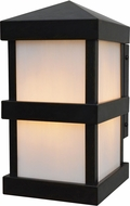 Arroyo Craftsman BAW-6 Barcelona Outdoor 6  Wall Lamp