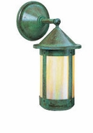 Arroyo Craftsman BB-6LW Berkeley Craftsman Outdoor Wall Sconce - 13.625 inches tall