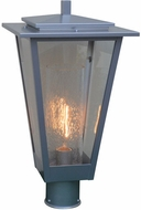 Arroyo Craftsman BRP-10 Brighton Outdoor 10  Lamp Post Light