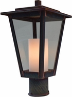 Arroyo Craftsman BRP-8 Brighton Exterior 8  Post Light