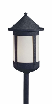 Arroyo Craftsman BSP-6 Berkeley Landscape Light - 21 inches tall