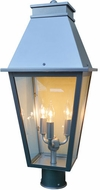 Arroyo Craftsman CRP-10 Croydon Exterior 10  Lighting Post Light