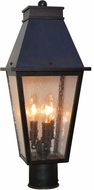 Arroyo Craftsman CRP-8 Croydon Outdoor 8  Post Light Fixture
