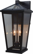 Arroyo Craftsman DEB-8 Devonshire Outdoor 8  Lighting Sconce