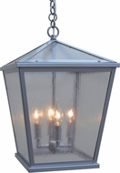 Arroyo Craftsman DEH-13 Devonshire Exterior 13  Pendant Light