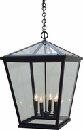Arroyo Craftsman DEH-17 Devonshire Outdoor 17  Lighting Pendant