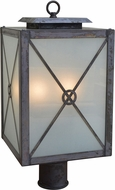 Arroyo Craftsman EXP Exeter Outdoor Post Lighting