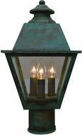 Arroyo Craftsman INP-8MR Inverness Outdoor 8  Post Light Fixture