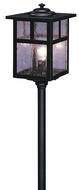 Arroyo Craftsman LV18-M5 Mission Craftsman Low Voltage Landscape Light - 24.375 inches tall