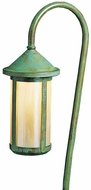 Arroyo Craftsman LV27-B6L Berkeley Long Body Landscape Light - 27 inches tall