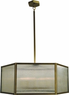 Arroyo Craftsman LYCH-26 Lyon Hanging Light