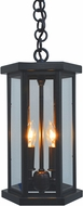 Arroyo Craftsman LYH-7 Lyon Exterior Pendant Light