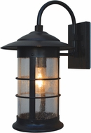 Arroyo Craftsman NB-9L Newport Nautical Outdoor Long Body Wall Sconce - 15.75 inches tall