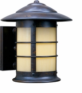 Arroyo Craftsman NS-14 Newport Nautical Outdoor Wall Sconce - 15.375 inches tall