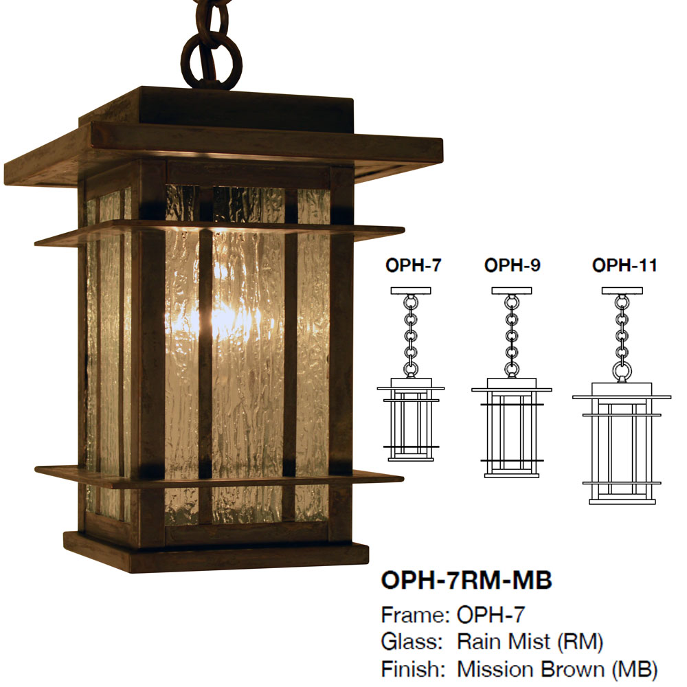 Arroyo craftsman oph oak park craftsman exterior pendant lighting arroyo craftsman oph oak park craftsman exterior pendant lighting fixture loading zoom aloadofball Choice Image
