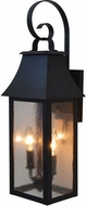 Arroyo Craftsman ORB-8 Orpington Traditional Exterior 8 Wall Light Sconce